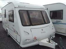 ELDDIS AVANTE 472 LIGHT WEIGHT 2 BERTH YEAR 2005