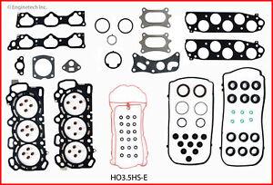 08-12 Honda 3.5L J35Z2 Head Gasket Set