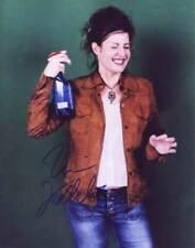 Nia Vardalos In-person AUTHENTIC Autographed Photo COA SHA #11478