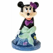 LM Penn Plax Mermaid Minnie Resin Ornament 1 Count