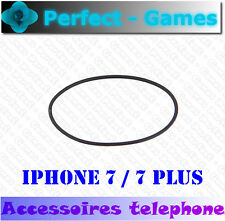 Apple iPhone 7 7 Plus home button pad rubber bouton accueil caoutchouc sensor