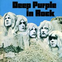 """Deep Purple : In Rock VINYL 12"""" Album Coloured Vinyl (2018) ***NEW***"""