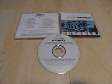 Madness - Divine MADNESS (1992 CD ALBUM) VERY GOOD CONDITION