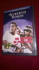 """FILM IN DVD : """"UN GIORNO IN PRETURA"""" - Commedia, Italia 1953"""