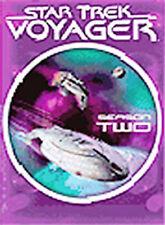 Star Trek: Voyager - The Complete Second Season (DVD Box Set)....99¢..!!!