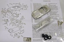 1/43 CL55K TVR GRIFFITH KIT BY SMTS