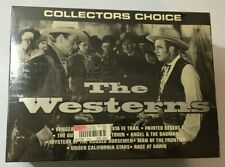 The Westerns Collector's choice vhs