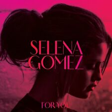 Selena Gomez - For You (Greatest Hits / Best Of) (NEW CD)