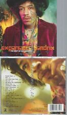 CD--JIMI HENDRIX--EXPERIENCE HENDRIX: THE BEST OF JIMI HENDRIX