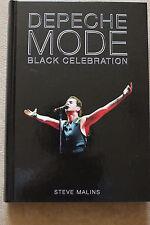 Depeche Mode. Black Celbration - POLISH BOOK NEW