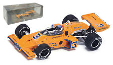 Spark 43IN74 McLaren M16C Winner Indy 500 1974 - Johnny Rutherford 1/43 Scale