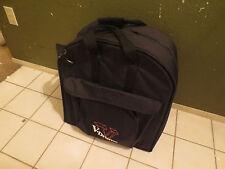 SOFT Hard Carrying V Drum Case for td-10 td-20 drum set - CYMBALS + KD-120 CASE