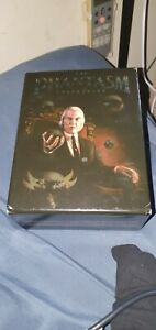 The Phantasm Collection blu ray in Excellent condition - Region A - 6 Disc Set