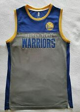 Mens Basketball Jersey GOLDEN STATE WARRIORS Size S Post $5 *M