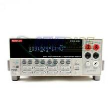 Keithley 2700 six and a half bit data collector Multimeter