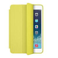 Cover Smart Case + Protettore + Stylus Tablet Apple IPAD Mini 1 2 3 - Verde