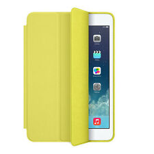 FUNDA SMART COVER CASE + PROTECTOR + STYLUS TABLET APPLE IPAD 5 IPAD AIR - VERDE