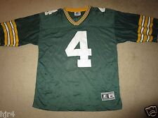 Brett Favre 1996 Green Bay Packers NFL Starter Jersey 48