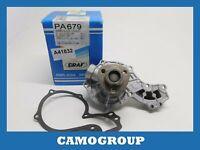 Wasserpumpe Water Pump Graf Für AUDI A4 A6 Volkswagen Passat PA679 026121005F