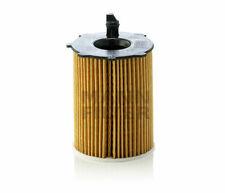 Ölfilter MANN HU716/2x für 1.6 HDI Peugeot, Citroen, Mazda, Ford - wie 1109AY