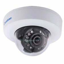 Geovision Target GV-EFD2100-0F Network IP Dome IR Camera HD 1080p 2 MP, WDR, ICR