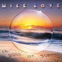 Mike Love - 12 Sides of Summer CD NEU OVP