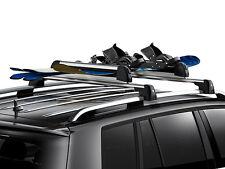 Mercedes-Benz Relingträger Grundträger für GLK X204 ab 06/2012 Easy-Fix II - NEU
