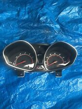 2012-2016 FORD FIESTA ST SPEEDO CLOCKS C1BT-10849-PAT