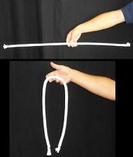 Magia Giochi di prestigio CORDA INDIANA incantata stregata Rope Magic trick