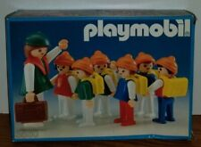 Playmobil 3560 SCHOOL KIDS CLASS LYRA GREEK SET COMPLETE