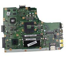 For ASUS K55 K55VD U57A Intel Laptop Mainboard HM76 GT610M 60-N8DMB1701-B03