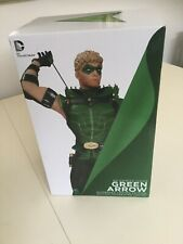 Dc Comics Green Arrow Numbered Limited Edition Statue