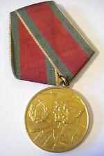 Romania Romanian Medal RPR Collectivization Honor 1962