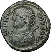 LICINIUS I Constantine I the Great enemy Ancient Roman Coin JUPITER Cult  i18381