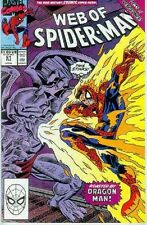 Web Of Spider-man # 61 (Acts Of Vengeance Tie-in) (États-Unis, 1990)