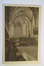 Ansichtskarte Wespreussen Marienburg um 1930