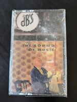 The dBs - The Sound of Music (LRS) Cassette Tape *NEW