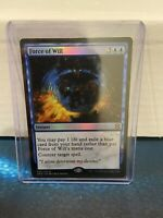 Force Of Will Eternal Masters Foil REPACK Mythic Mtg Magic The Gathering Mint
