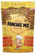 Macro Mike Almond Protein Pancake Baking Mix 300g