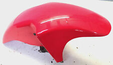 Breaking SKYJET LEXMOTO AJS LIFAN XRT125s  EXCELLENT FRONT MUDGUARD WITH BRACE