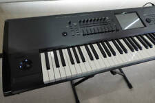 Korg Kronos X-88 88 Keys Music Workstation Synthesizer Check Tested Ex++