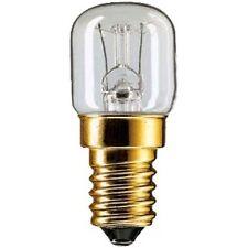 Philips - Ampoule de four 15W petit culot à vis Edison E14 SES