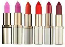 Loreal Paris Color Riche Lipstick - Pick your colour