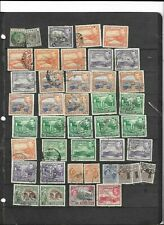 CYPRUS   STAMPS CANCELED USED OLDER ISSUES