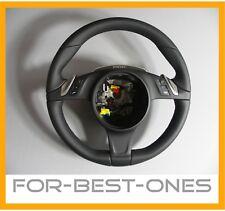 Porsche 911 991 Boxster 981 PDK Lenkrad Leder steering wheel 99134780346 A34