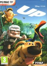 Disney Pixar UP (PC Game) Adventure is out there (for both Win and MAC)