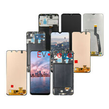 Replace For Samsung Galaxy A10 A20 A30 A50 A70 LCD Touch Screen Assembly±Frame