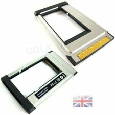 New ExpressCard Express Card 34mm to PCMCIA PC Card CardBus Adapter for Laptop
