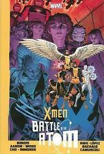 Marvel American Comics & Graphic Novels