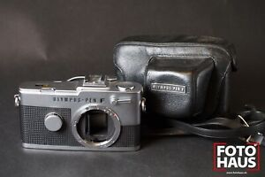 *AS-IS / FOR PARTS* Olympus Pen FT  Half Frame 35mm SLR